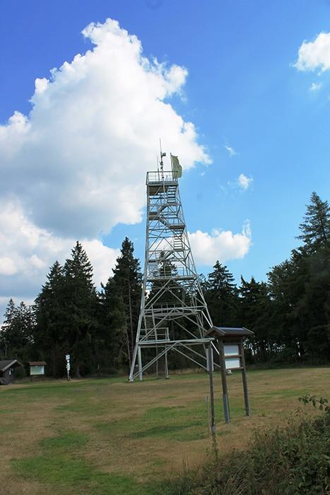 Prinz-Luitpold-Turm-Doebraberg